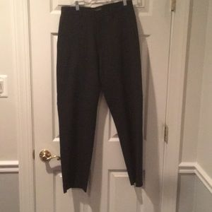 Banana republic suit pants